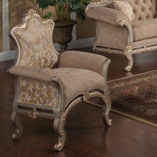 Rosella Armchair by Benetti&#x..