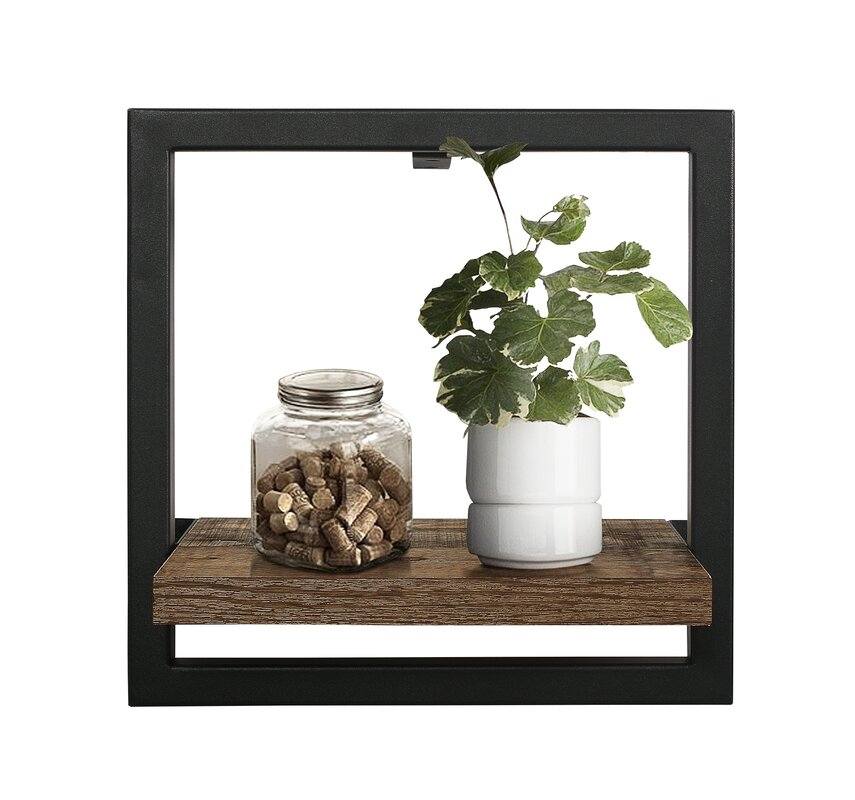 williston forge schweberegal amesbury bewertungen. Black Bedroom Furniture Sets. Home Design Ideas