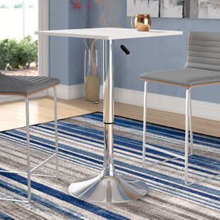 Philip Adjustable Pub Table by..