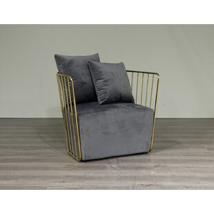 Freidman Tub Chair By Canora Grey