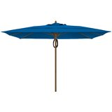 Burruss 10 Square Market Umbrella