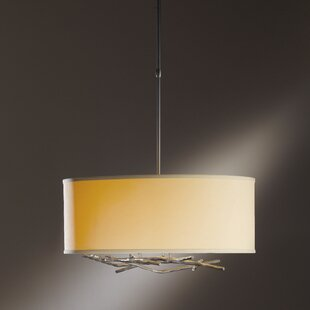 Hubbardton Forge Brindille 3-Light Pendant