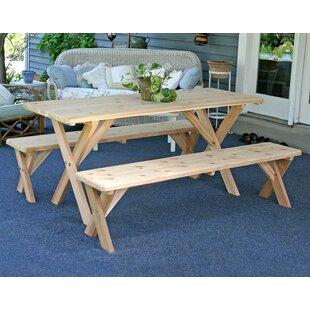 Creekvine Designs Cedar 3 Piec..