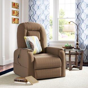 Fantastic Edler Power Lift Assist Recliner Machost Co Dining Chair Design Ideas Machostcouk