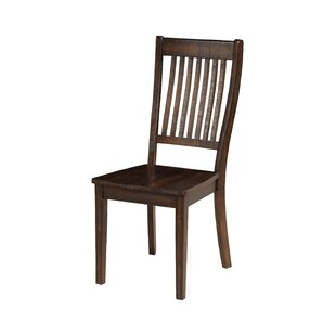 Alyshia Side Chair (Set of 2) Gracie Oaks
