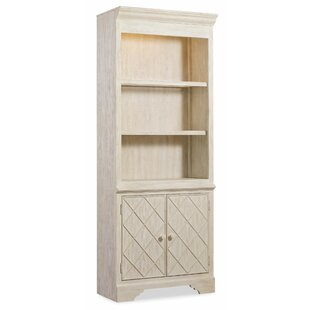 Sunset Point Standard Bookcase