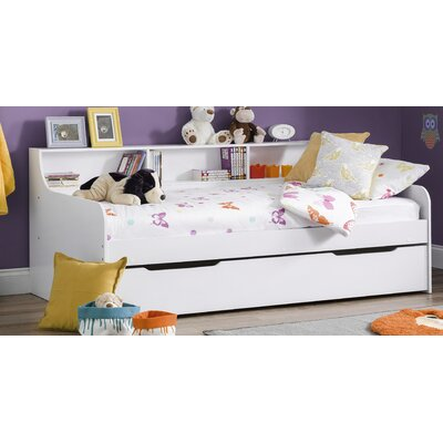 Children S Trundle Beds You Ll Love Wayfair Co Uk
