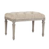 Mary Upholstered Bench