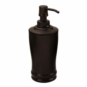 Olivia Tall Pump Soap Dispenser