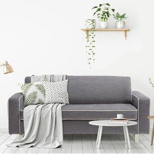 Wallach Queen Sofa