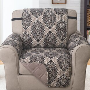 Arm Chair Slipcover By Winston Porter