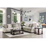 Demos Configurable Living Room Set by Latitude Run®