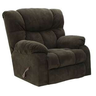 Popson No Motion Recliner by Catnapper