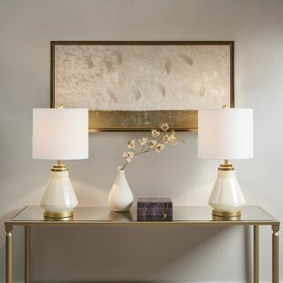 Vivienne 21 Table Lamp (Set of 2)