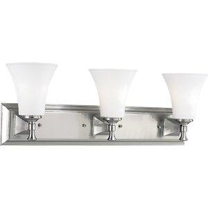 Bayer 3-Light Vanity Light