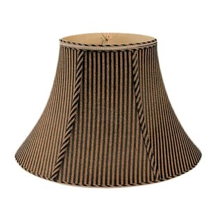 14 Silk/Shantung Bell Lamp Shade