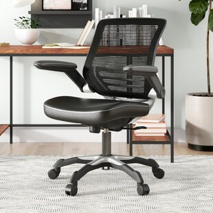 Charmine Mesh Task Chair by Zipcode Design Great price