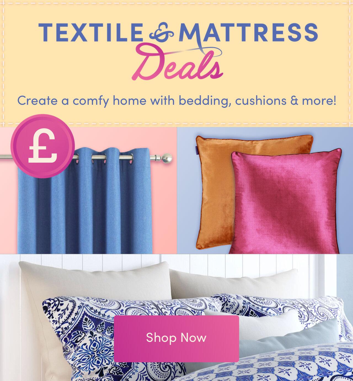 Textiles Deals