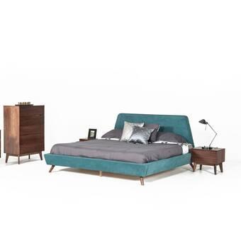 Platform Configurable Bedroom Set Reviews Allmodern