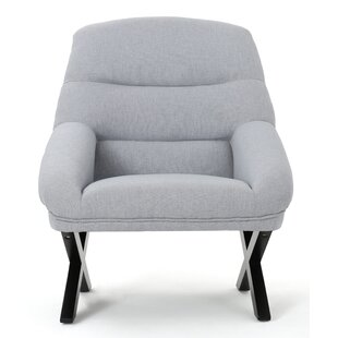 Davalos Armchair by Mercury Row