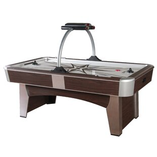 Monarch 7' Air Hockey Table by American Heritage