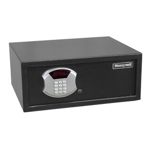 1.1  Cubic Feet Digital Lock Steel Security Safe by Honeywell