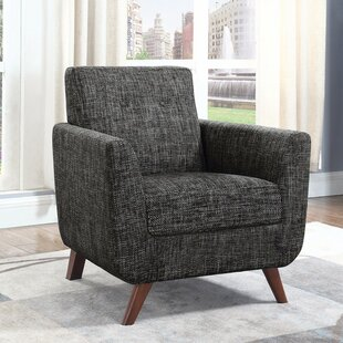 George Oliver Duclos Armchair
