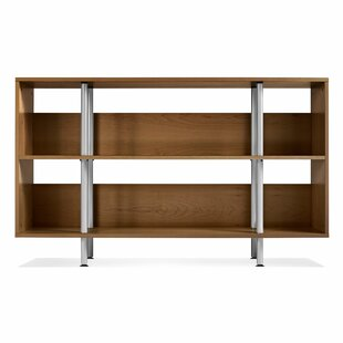 Chicago Low Boy Standard Bookcase