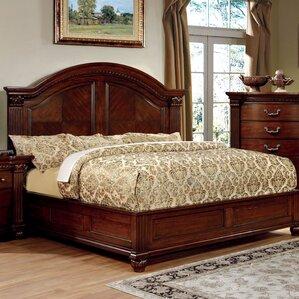 Crispin Platform Bed by Hokku Designs