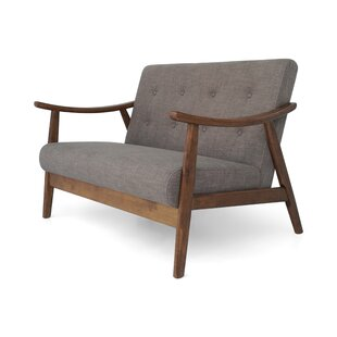 Bronwood Settee by Zipcode Design
