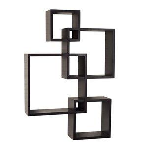 elizabella cubes shelf