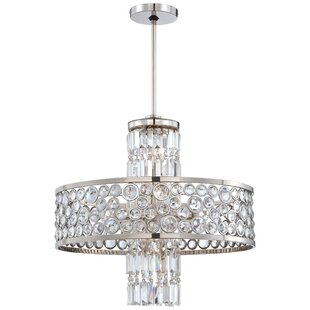 Metropolitan by Minka Magique 13-Light Chandelier