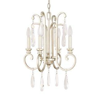 Astoria Grand Balone 4-Light Candle Style..