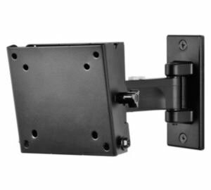 Pivot Extending Arm/Tilt Wall Mount for 10