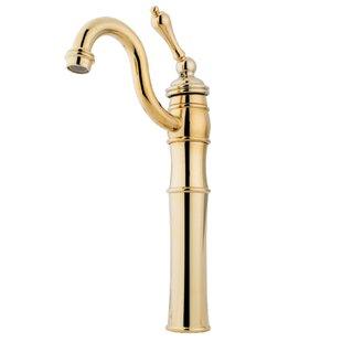 Kingston Brass Victorian Single Hole Bathroo..