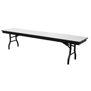 Particle Board Core Bench