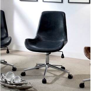 Great choice Spellman Task Chair by Ebern Designs Reviews (2019) & Buyer's Guide