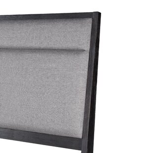 Andreasen Upholstered Panel Headboard