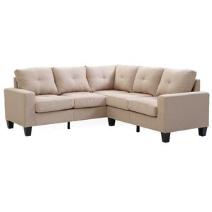 Charming Tiff Sectional