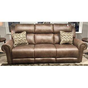 Canyon Ranch Reclining Sofa