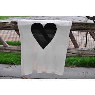 Baby Love 100% Cotton Baby Blanket ByPink Lemonade