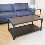 Caelan Coffee Table by Williston Forge
