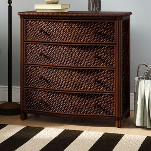 Dessie 4 Drawer Chest