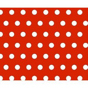 Polka Dots Crib Sheets (Set of 3)