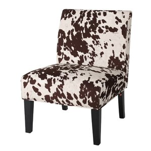 masardis milk cow sipper chair