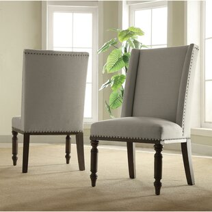 Labrador Side Chair (Set of 2) One Allium Way