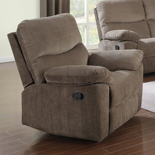 Wildon Home ® Farrah Manual Recliner