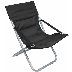 Folding Beach Chair by Preferred Nation