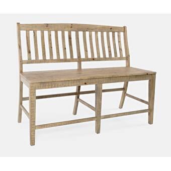 Gracie Oaks Twanna Upholstered Bench Wayfair