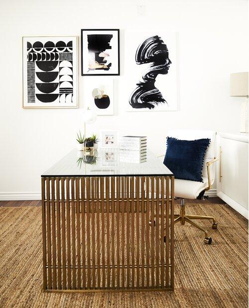 500 Dining Room Office Design Ideas Joss Main